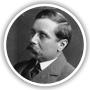 H. G. Wells Portrate